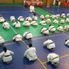 JKA INDO BANGLA KARATE CAMP 2020 By SHIINA SHIHAN